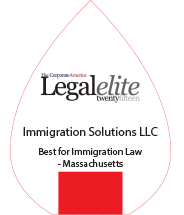 Legal Elite - Best for Immigration Law